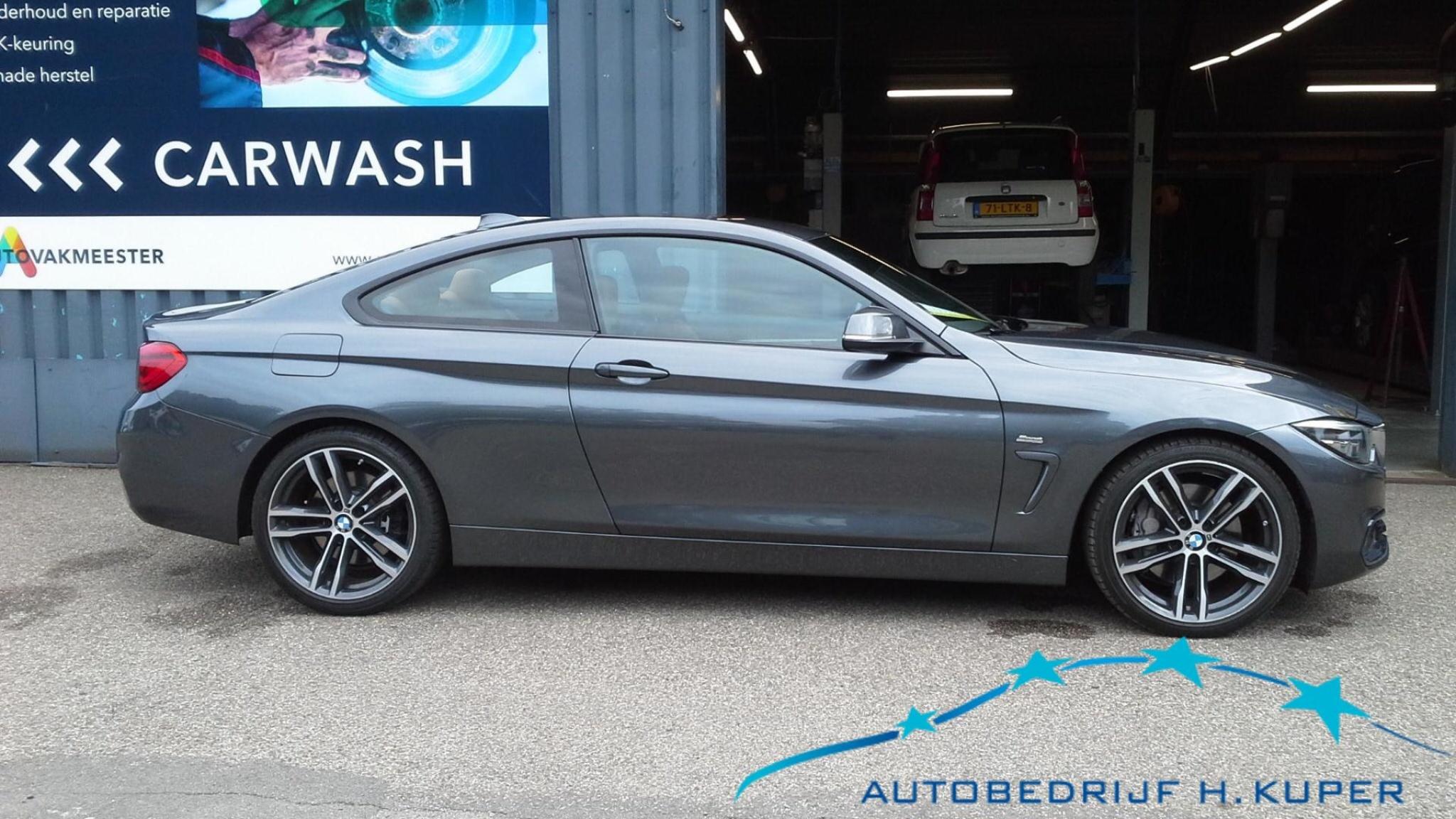 BMW-4 Serie-1