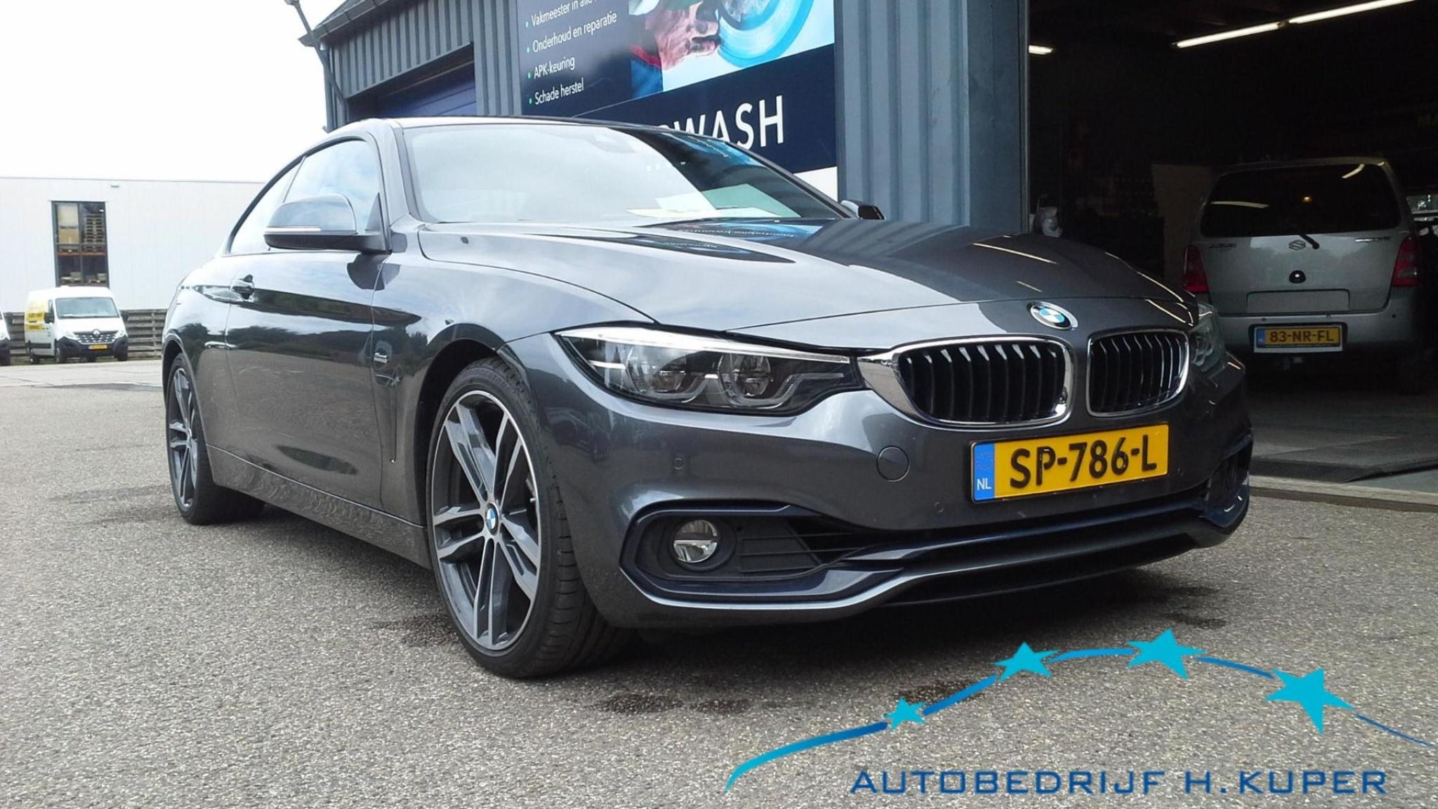 BMW-4 Serie-0