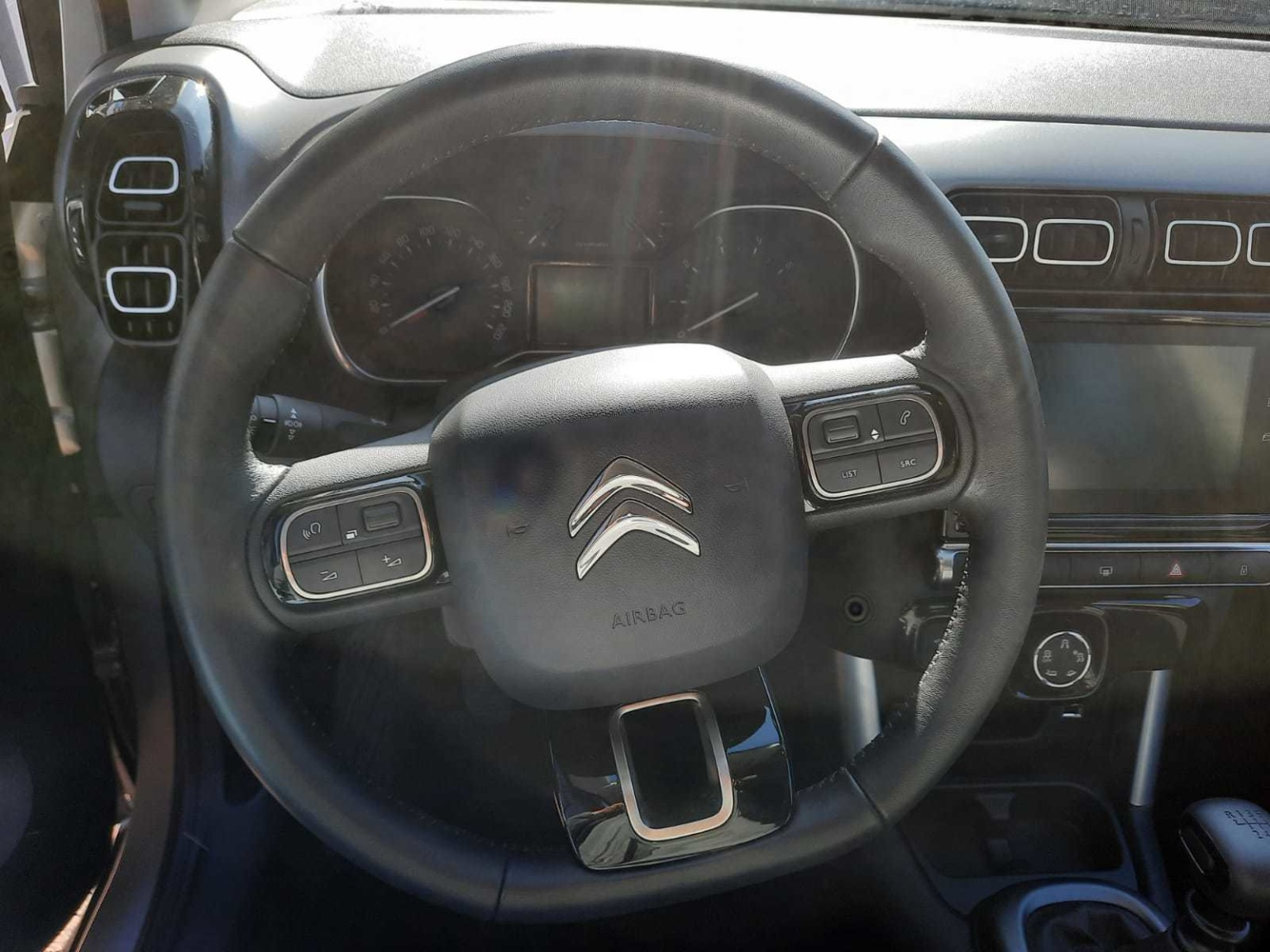 Citroën-C3 Aircross-7